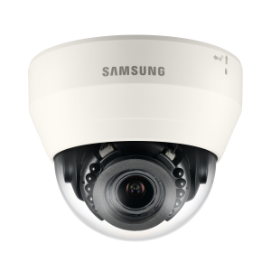 Samsung SND-L6083R - 2MP Network Surveillance Camera