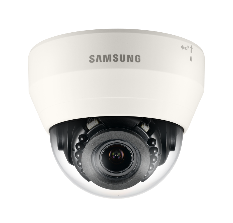 samsung snd l6083r 2mp network surveillance camera arkad trading. Black Bedroom Furniture Sets. Home Design Ideas