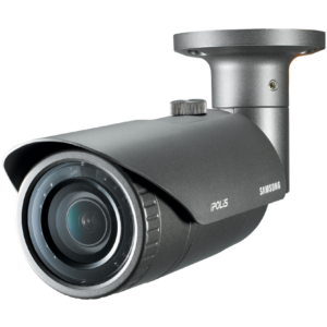 Samsung SNO-L6083R - 2MP IP Camera