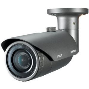 Samsung SNO-L5083R - 1.3MP Outdoor IR Cam
