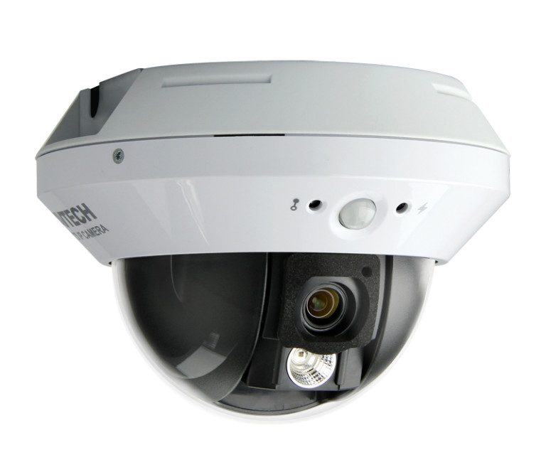 AVTECH AVM402 - 2MP IR HD Dome IP Camera