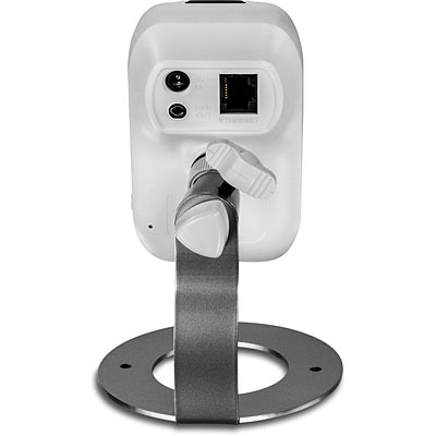 TRENDnet TV-IP762IC HD Wifi IR Day/Night Cloud Cam - Rear