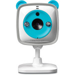 TRENDnet TV-IP745SIC Wireless HD Baby Cam - Front