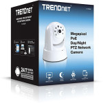TRENDnet TV-IP662PI Packaging
